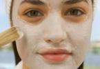 Elimina manchas do rosto